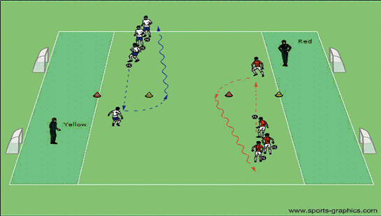passing-receiver
