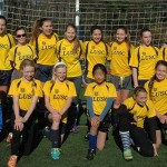 GU14 Lynx Go 10-0-0 to win their section