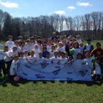 Camp Picture with Breakers banner 2