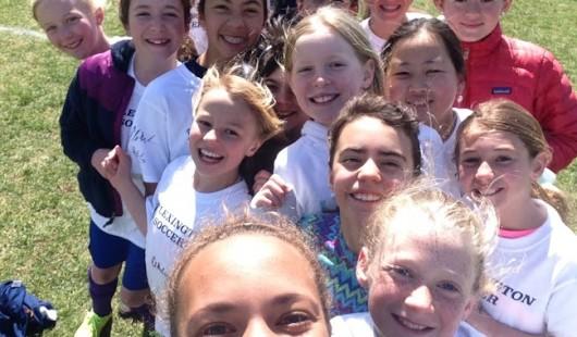 5th Annual SoccerFest
