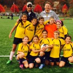 GU10 Lexington Leaping Lizards Goes Undefeated