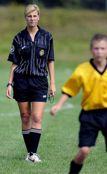 Just Another Referee Shot on Flickr - Photo Sharing!