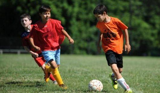 U9/3rd Spring Travel Soccer Evaluations