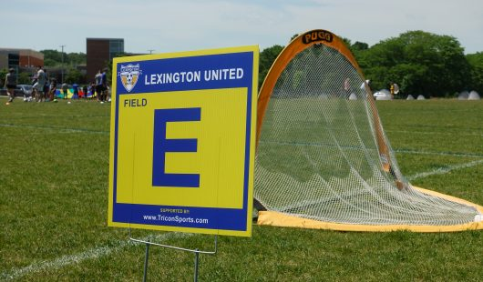 2021 K-4 In-Town Soccer Registration